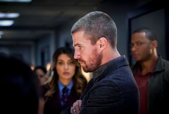 Arrow - Season 7 - Ep 12 - 02