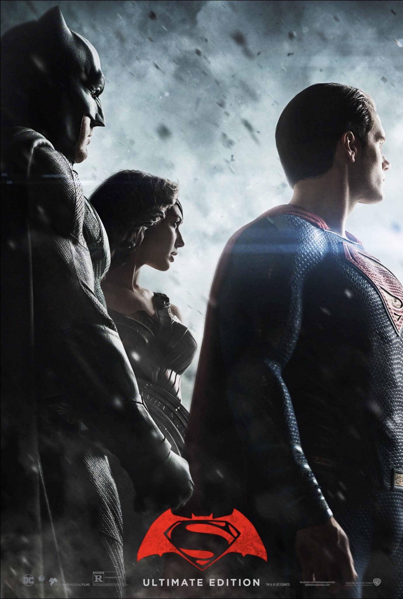Batman Vs Superman Online Free
