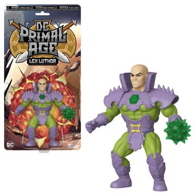 Funko - DC Primal Age - Lex Luthor - 01