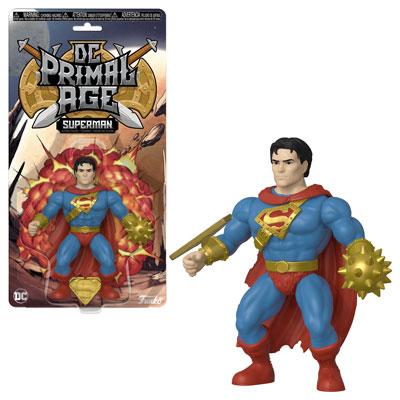 Funko - DC Primal Age - Superman - 01