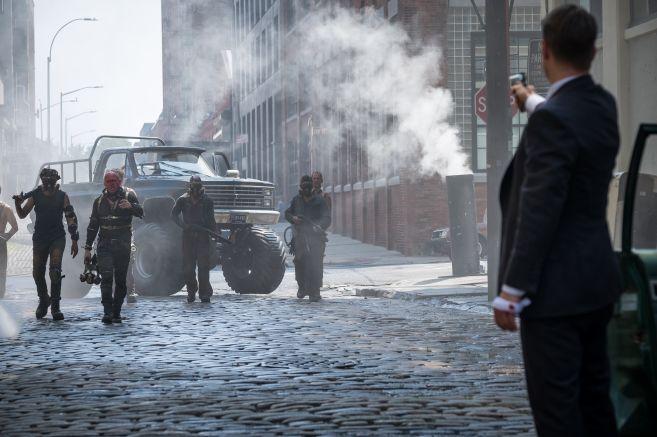 Gotham - Season 5 - Ep 02 - 06