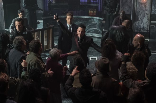 Gotham - Season 5 - Ep 04 - 06