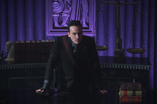 Gotham - Season 5 - Ep 04 - 07
