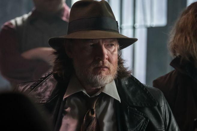 Gotham - Season 5 - Ep 04 - 09