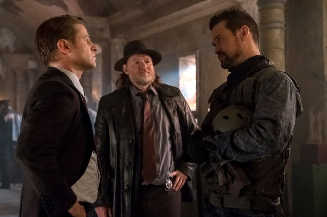 Gotham - Season 5 - Ep 05 - 04
