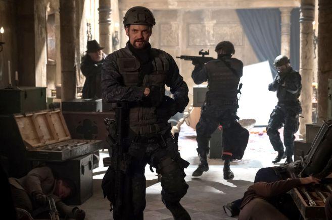 Gotham - Season 5 - Ep 05 - 07