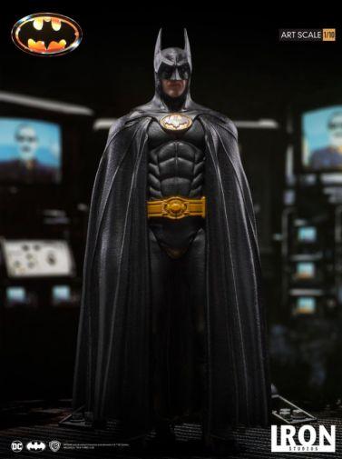 Iron Studios - Batman 1989 - Batman - 02