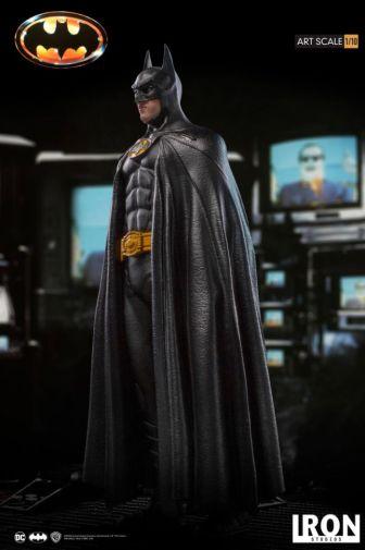Iron Studios - Batman 1989 - Batman - 03