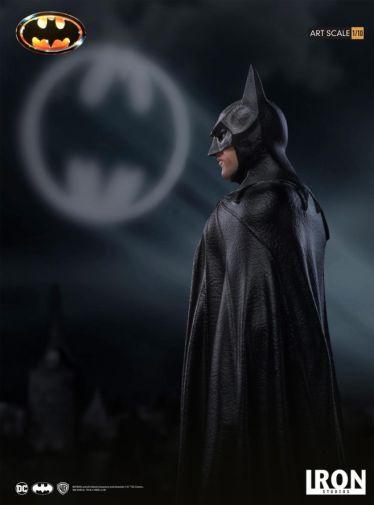Iron Studios - Batman 1989 - Batman - 04
