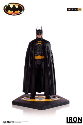 Iron Studios - Batman 1989 - Batman - 10