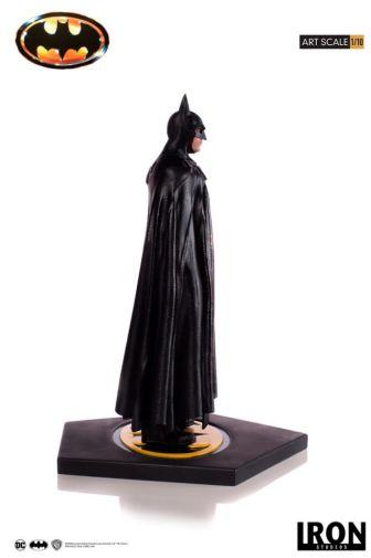 Iron Studios - Batman 1989 - Batman - 11