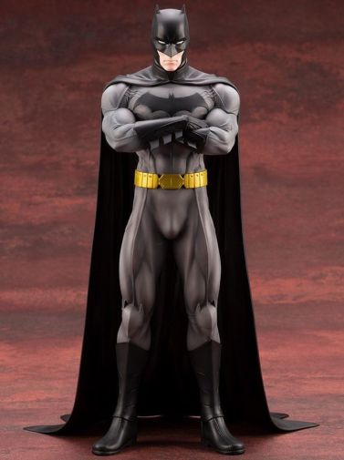 Kotobukiya - Batman -Ikemen Batman - 09