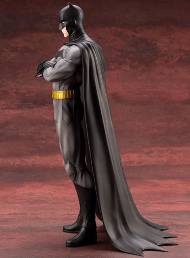 Kotobukiya - Batman -Ikemen Batman - 11
