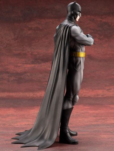 Kotobukiya - Batman -Ikemen Batman - 13