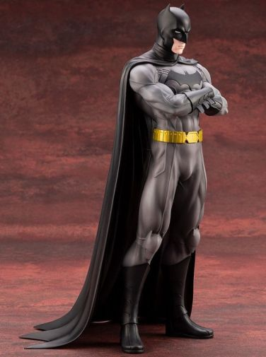 Kotobukiya - Batman -Ikemen Batman - 14