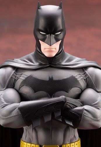 Kotobukiya - Batman -Ikemen Batman - 15