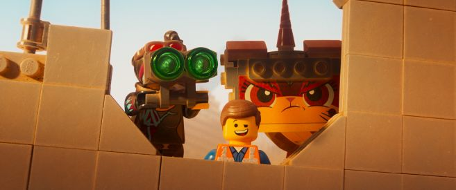 LEGO Movie 2 - Official Images - 19