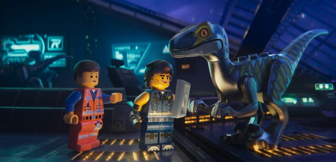 LEGO Movie 2 - Official Images - 25