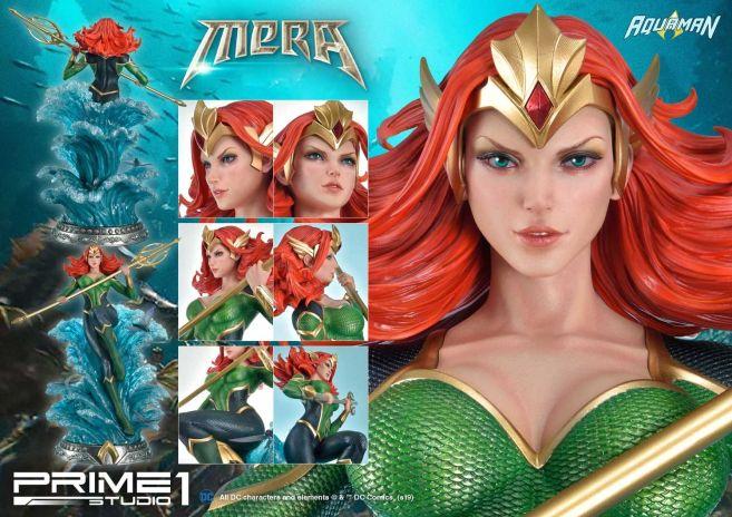 Prime 1 Studio - Aquaman - Mera - 03