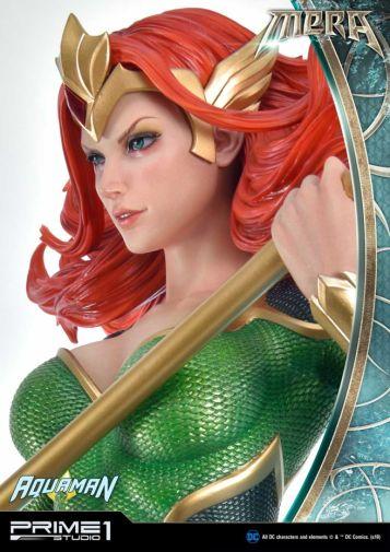 Prime 1 Studio - Aquaman - Mera - 05