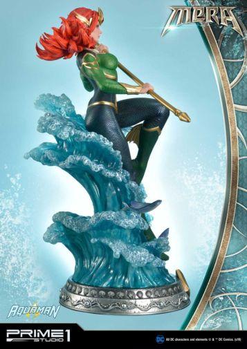 Prime 1 Studio - Aquaman - Mera - 09