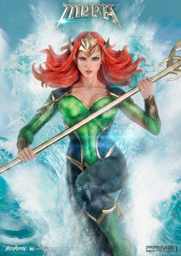 Prime 1 Studio - Aquaman - Mera - 10