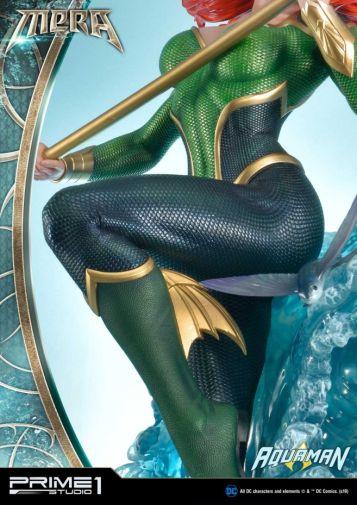 Prime 1 Studio - Aquaman - Mera - 14