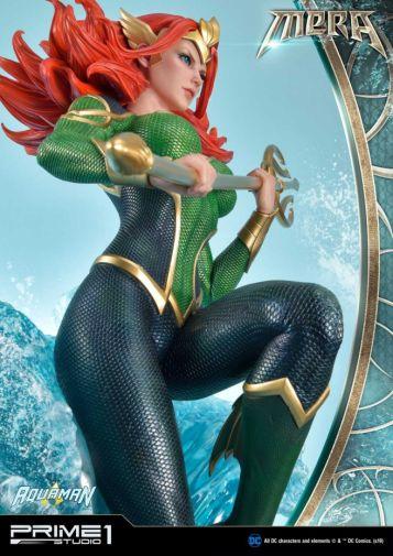 Prime 1 Studio - Aquaman - Mera - 20