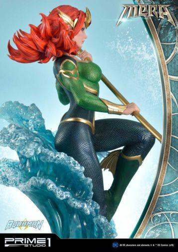 Prime 1 Studio - Aquaman - Mera - 21
