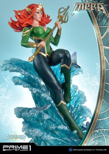 Prime 1 Studio - Aquaman - Mera - 22