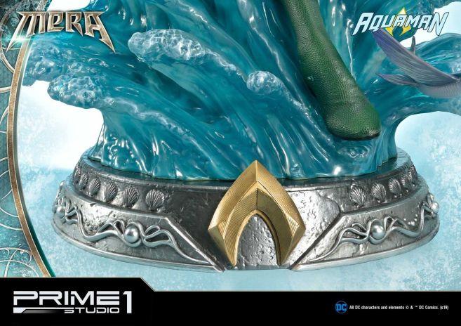 Prime 1 Studio - Aquaman - Mera - 39