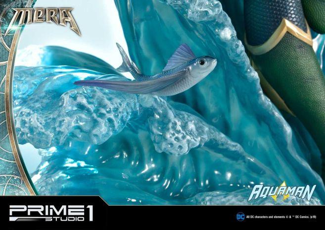 Prime 1 Studio - Aquaman - Mera - 47
