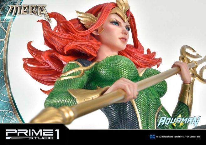 Prime 1 Studio - Aquaman - Mera - 50