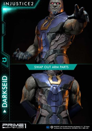 Prime 1 Studio - Injustice 2 - Darkseid - 07