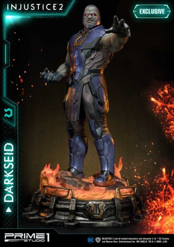 Prime 1 Studio - Injustice 2 - Darkseid - 13