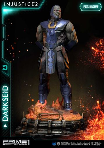 Prime 1 Studio - Injustice 2 - Darkseid - 18