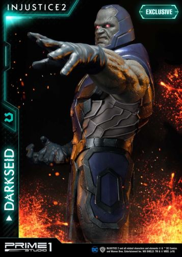 Prime 1 Studio - Injustice 2 - Darkseid - 20