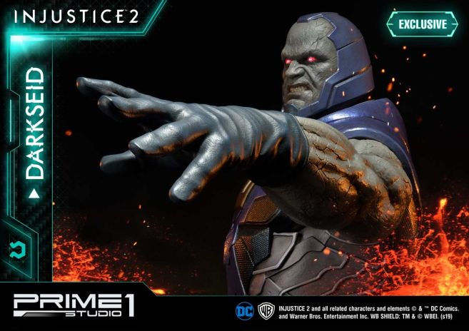 Prime 1 Studio - Injustice 2 - Darkseid - 26
