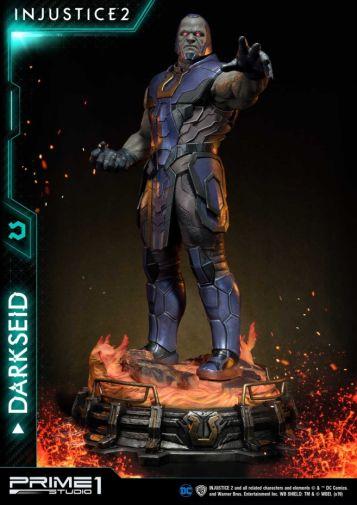 Prime 1 Studio - Injustice 2 - Darkseid - 28