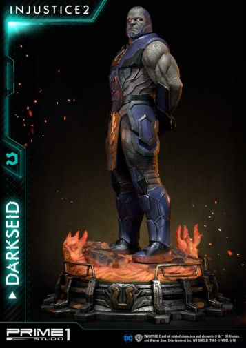 Prime 1 Studio - Injustice 2 - Darkseid - 31