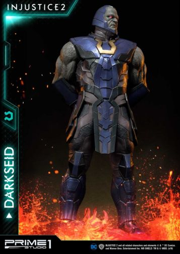 Prime 1 Studio - Injustice 2 - Darkseid - 34