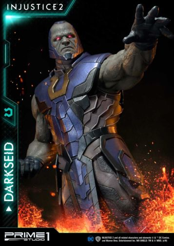 Prime 1 Studio - Injustice 2 - Darkseid - 38