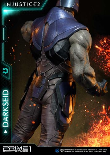 Prime 1 Studio - Injustice 2 - Darkseid - 40