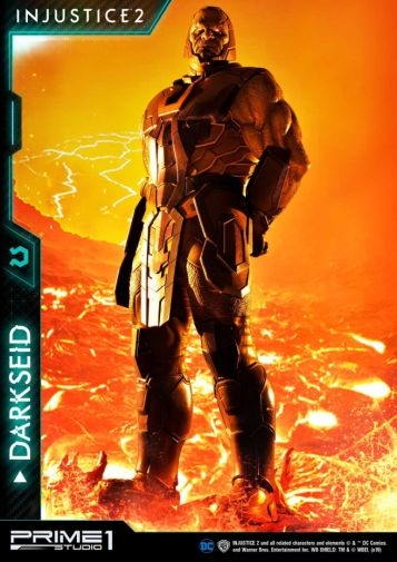 Prime 1 Studio - Injustice 2 - Darkseid - 42