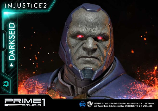 Prime 1 Studio - Injustice 2 - Darkseid - 45