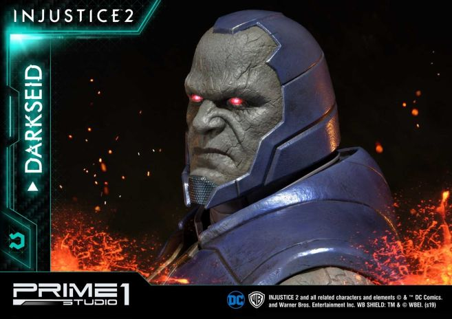 Prime 1 Studio - Injustice 2 - Darkseid - 46