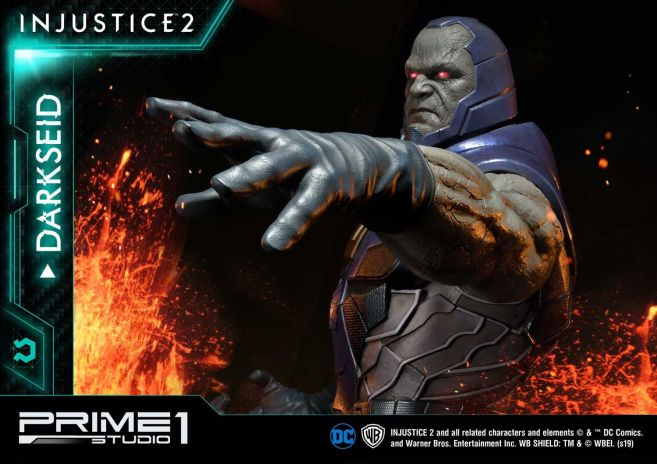 Prime 1 Studio - Injustice 2 - Darkseid - 50