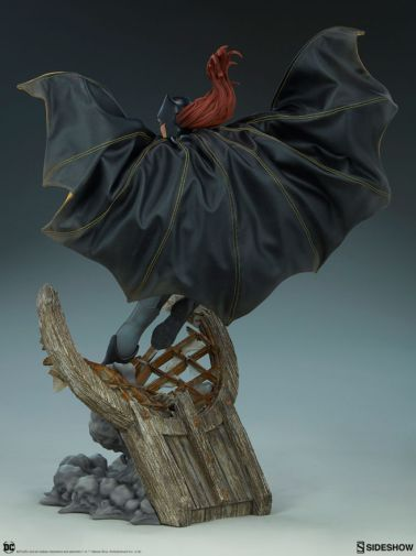 Sideshow - Batman - Batgirl Premium Format Figure - 08