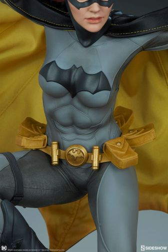 Sideshow - Batman - Batgirl Premium Format Figure - 16