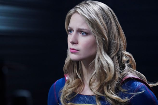 Supergirl - Season 4 - Ep 10 - 11